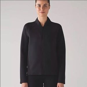 Lululemon Embrace The Space Bomber